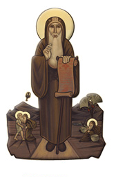 Directions on the Life in Christ by Saint Anthony