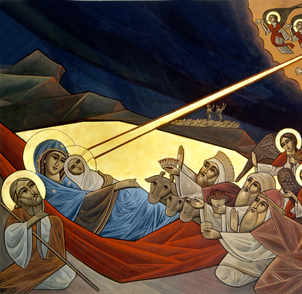 Questions About the Nativity