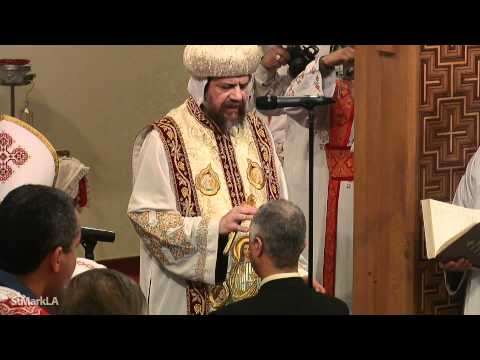 Ordination of Fr. Cyril Gorgy