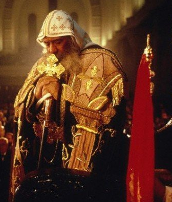 His Holiness Pope Shenouda III Rests in the Lord