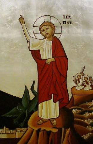 Second Sunday of the Great Lent | Temptation Sunday